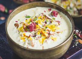 Recipe- Easy To Make Lauki Kheer