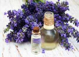 5 Ways To Use Lavender Oil For Quick Hair Growth