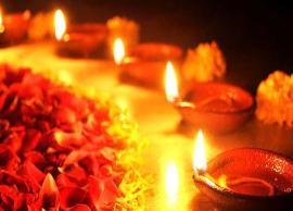 Diwali 2018- Lakshmi Puja Muhurat For Diwali