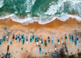 8 Least Known Beaches You Must Visit in India