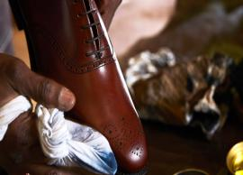 3 Tips Make Your Leather Shoes Last Long