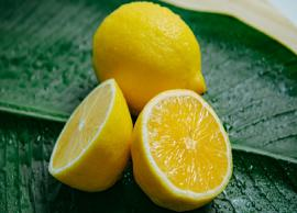 10 Benefits of Lemon That Will Keep You Healthy