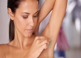 5 Home Remedies to Lighten Dark Arms