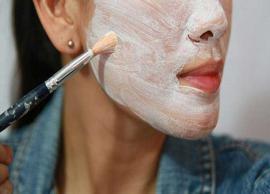 5 Natural Ways To Lighten Your Facial Hair