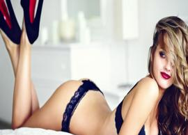5 Lingerie Every Woman Must Own