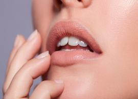 Natural Remedies To Help You Get Rid of Lip Pigmentation