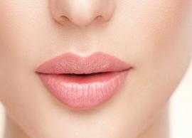 10 Natural Ways to Get Soft and Pink Lips