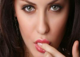 Few Tips To care For Your Lips Naturally