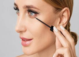 Tips To Apply Liquid Eyeliner Perfectly