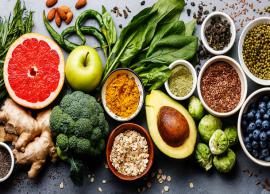 6 Liver Cleansing Foods You Must Eat