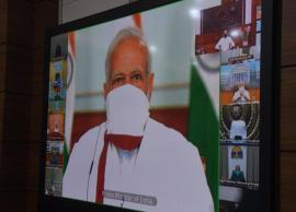 Coronavirus Update- GOI sources says states have asked Modi to extend for two more weeks