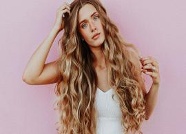 11 Effective Tips To Get Long Hair
