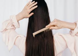 5 Home Remedies For Longer Hair