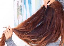Home Remedies To Help You Get Longer Hair