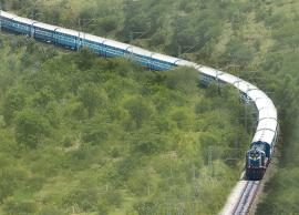 11 of The Longest Trains in The World