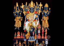 5 Lord Narasimha Temples You Must See in India