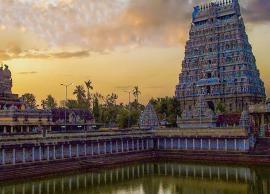 5 Most Prominent Lord Shiva Temples of Tamil Nadu