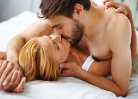 8 Things He Wants in Bed But Not Say