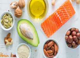 5 Low Saturated Fat Food You Must Eat