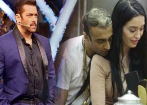 Bigg Boss 11 : Salman Khan Punished Padosi For Not Completing Their Task in This SHOCKING Way