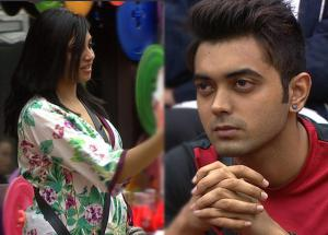 Luv Tyagi and Arshi Khan, A New Fight To Emerge in Bigg Boss House