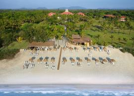 8 Beaches That are Known For Providing Luxury Holidays in India