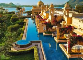 5 Most Luxurious Hotels To Stay in India