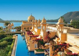 9 Most Luxurious Hotels in India