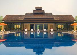 5 Luxury Lodges For Perfect Vacation in India