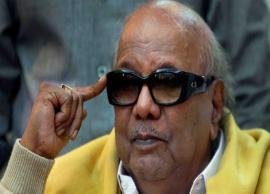 Slight decline in health of DMK president M Karunanidhi, says Kauvery Hospital