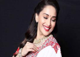 Madhuri Dixit to make digital debut with Netflix