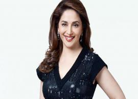 Madhuri Dixit feels excited to lend voice to mysterious characters in 'Mowgli: Legend of the Jungle'