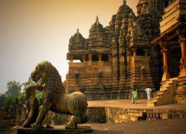 10 Must Visit Tourist Spots in Madhya Pradesh