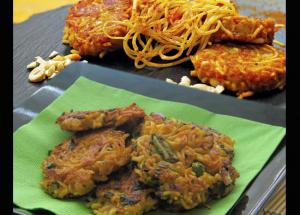 Recipe- Maggi Cutlets are The Perfect Tea Snack