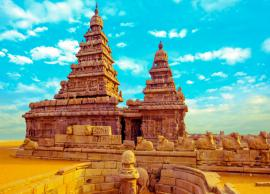 Most Famous Tourist Attractions To Visit in Mahabalipuram