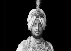 5 Weird Facts About The Maharaja Bhupinder Singh, Man With 365 Wives