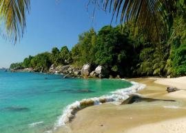 5 Beaches To Spend Your Leisure Time in South India