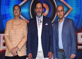 Mahesh Manjrekar Feels Honored To Host Bigg Boss Marathi