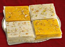 Recipe- Traditional Indian Sweet Mahim Halwa
