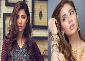 VIDEO- Raees Actor Mahira Khan Dancing on Bollywood Number is All You Need To Watch