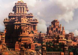 Mahishmati Kingdom is Officially a Tourist Spot Now in Hyderabad