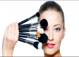 5 Tricks To Hide Sleepy Eyes With Make Up