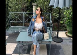 लॉस एंजेलिस में अकेली छुटियाँ मना रही हैं मलाइका अरोड़ा, देखे हॉट तस्वीरें-Photo Gallery