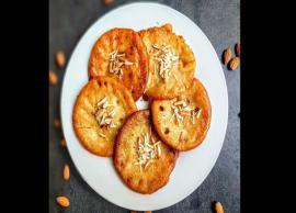 Recipe- Make Your Sunday Sweet With Homemade Malpua