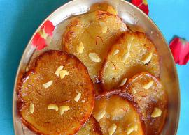 Holi Recipe- Share The Joy of Holi with Wheat Flour Malpua