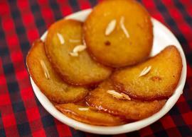 Holi Special Recipe - Know How to Make Delicious Malpua