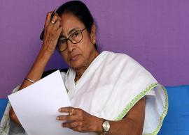 Mamata Banerjee changes Facebook, Twitter DPs to 'Jai Hind, Jai Bangla'
