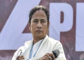 Mess with us at your peril, warns Mamata Banerjee
