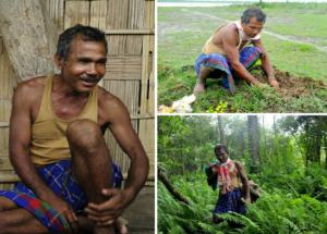 Man Who Amazed The World With Planting Tree for 37 Years