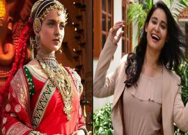 After Sonu Sood, actress Swati Semwal quits Kangana Ranaut's 'Manikarnika'